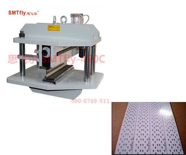 Home Appliance pcb cutting machine,SMTfly-450C