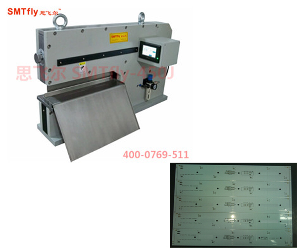 PCB Cutter Equipment with Sharp Blades,SMTfly-450J