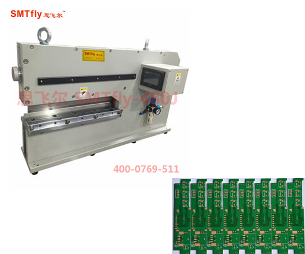 Home Appliance pcb cutting machine,SMTfly-480J