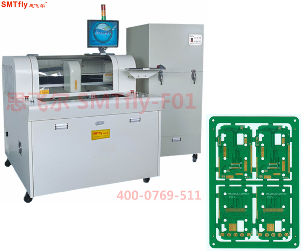 Home Appliance pcb cutting machine,SMTfly-F01