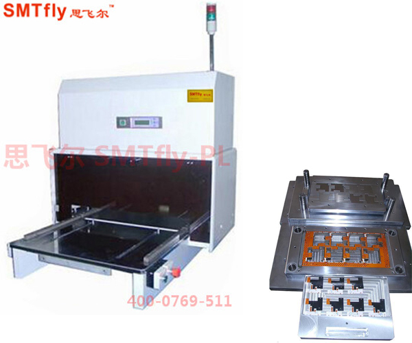 PCB Boards Punching Solutions,SMTfly-PL