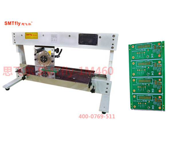 Connector pcb cutting machine,SMTfly-1M