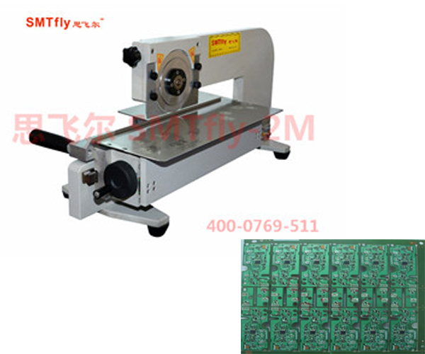 Connector pcb cutting machine,SMTfly-2M