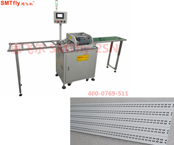 Connector pcb cutting machine,SMTfly-2SN