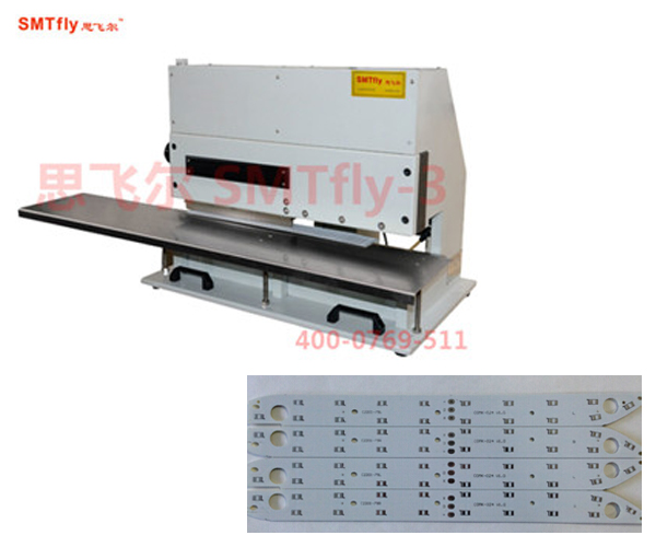 PCB Separation Machine for V Groove Boards,SMTfly-3