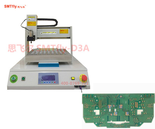 Mobile Phone pcb cutting machine,SMTfly-D3A