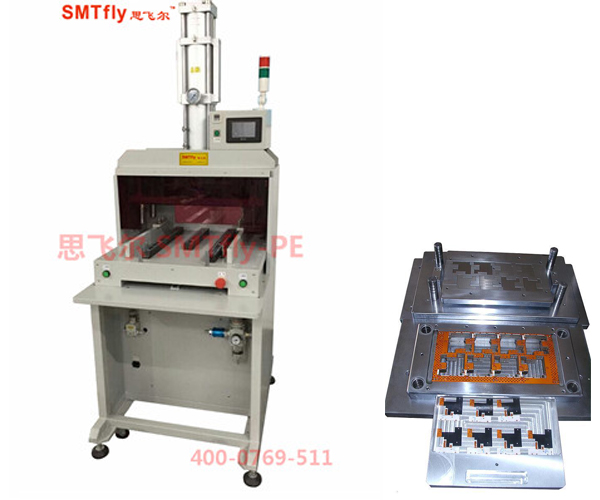 Mobile Phone pcb cutting machine,SMTfly-PE