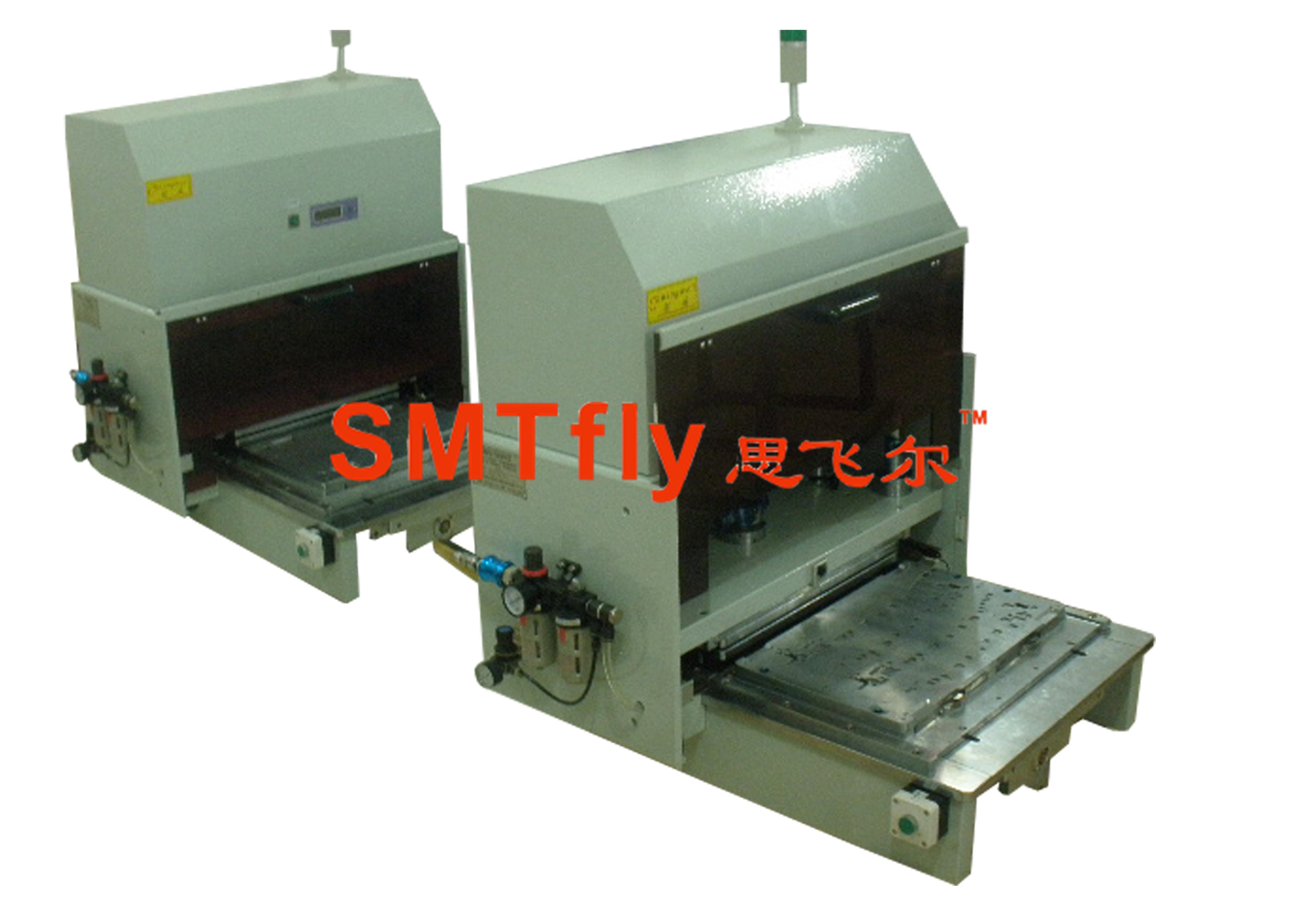 Punching Mold Machine,PCB Separator,SMTfly-PL