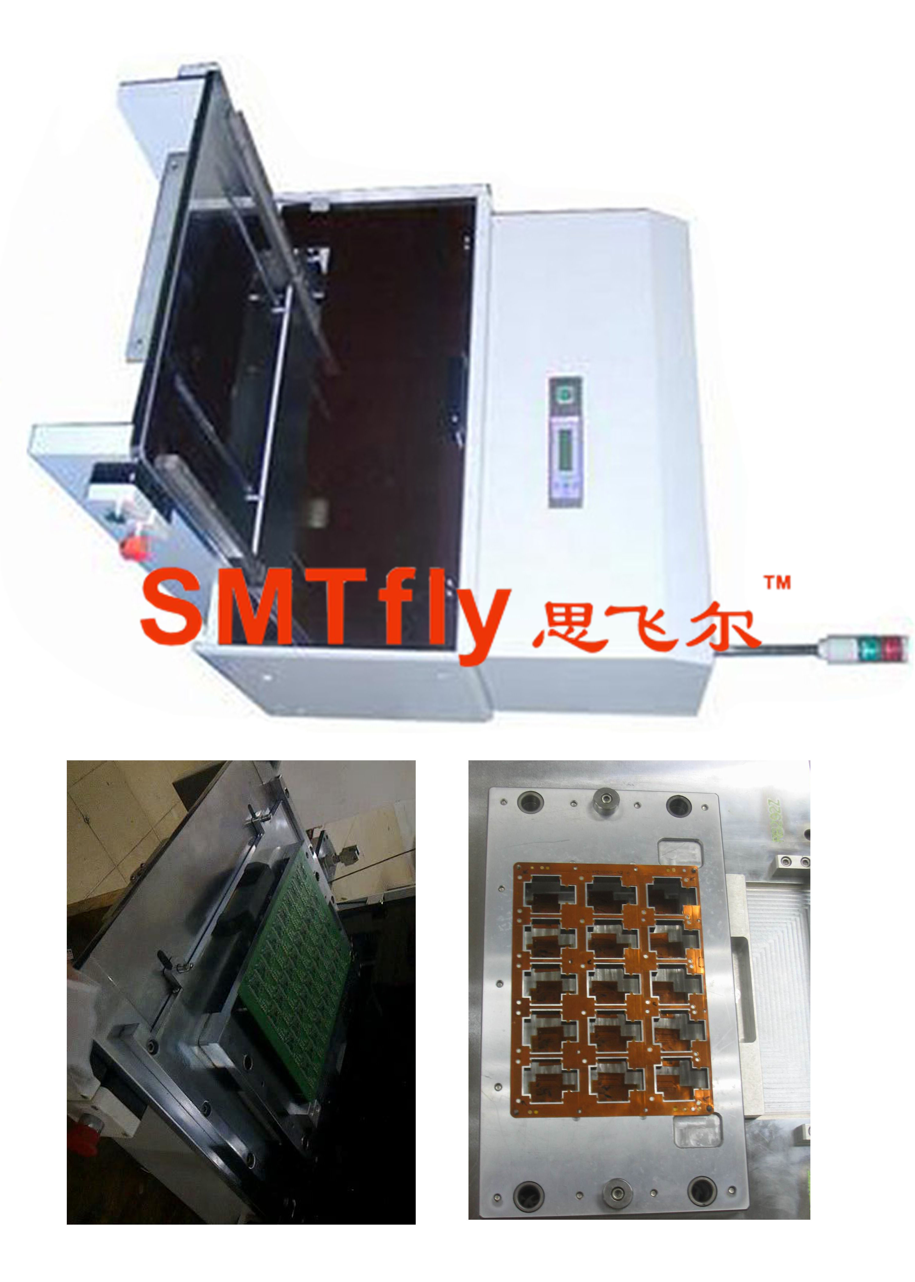 Telephone Punch Mould,SMTfly-PL
