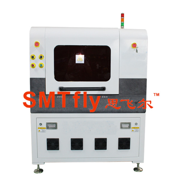 PCB Laser Cutting Machine,SMTfly-6