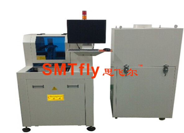 PCB CNC Routing Equipment,SMTfly-F01