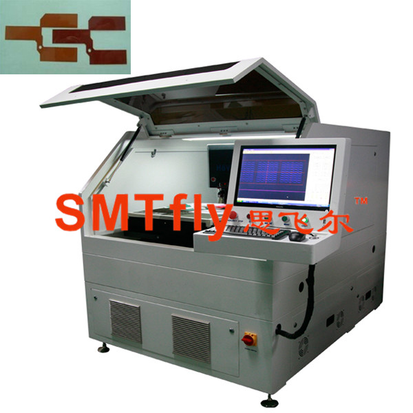 FPC Laser Cutting Machine,SMTfly‐5S