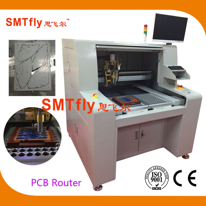 PCB Router Equipment