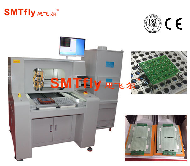 CNC PCB Router for Mobile Phone Industry