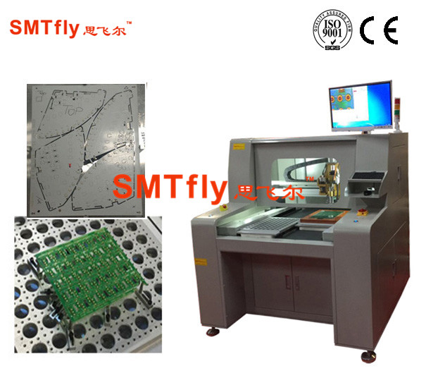 PCB Router for Computer Industry