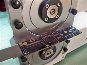 Automotive Electronics pcb cutting machine,SMTfly-1