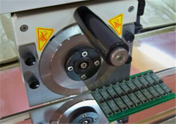 Automotive Electronics pcb cutting machine,SMTfly-1M