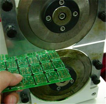 Automotive Electronics pcb cutting machine,SMTfly-1S