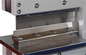 Power pcb cutting machine